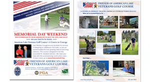 Memorial Day Event, Tradeshow Display
