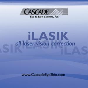 CascadeTradeshowLasikPodium