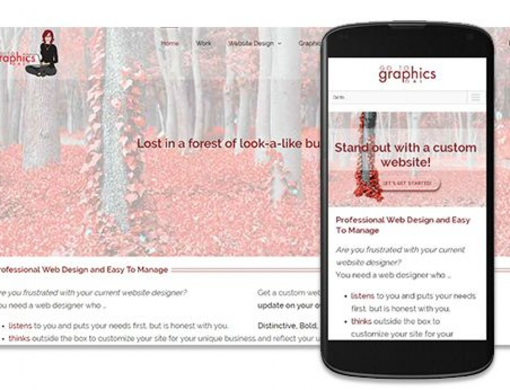 Is my site mobile friendly and responsive?